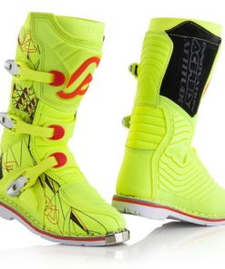 BOTAS CROSS ACERBIS SHARK JUNIOR BOOTS