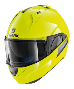 CASCO MODULAR SHARK EVO-ONE 2 VISIBILITY