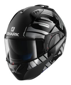 CASCO MODULAR SHARK EVO-ONE 2 LITHION