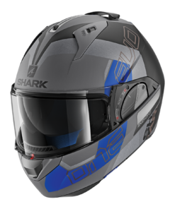 CASCO MODULAR SHARK EVO-ONE 2 SLASHER