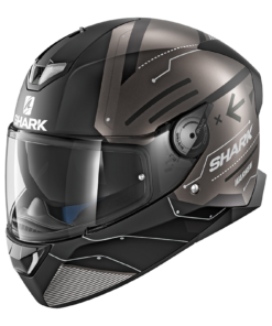CASCO INTEGRAL SHARK SKWAL 2 WHAREN