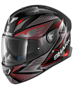 CASCO INTEGRAL SHARK SKWAL 2 DRAGHAL