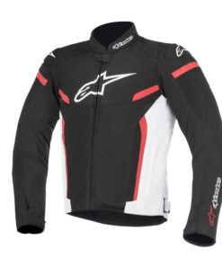 CHAQUETA MOTO HOMBRE T-GP PLUS R V2 AIR ALPINESTARS