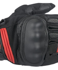 GUANTES MOTO PIEL BOOSTER ROAD RIDING ALPINESTARS