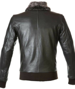CHAQUETA MOTO AVIATOR BY CITY