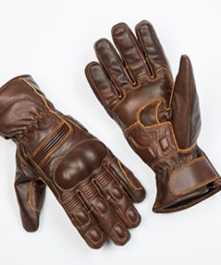 GUANTES MOTO RETRO INVIERNO FUEL BY CITY