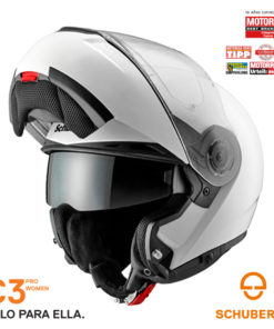CASCO MODULAR SCHUBERTH C3 PRO WOMEN