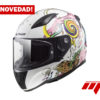 CASCO INTEGRAL JUNIOR LS2 RAPID MINI