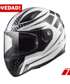 CASCO INTEGRAL LS2 RAPID