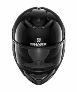 CASCO INTEGRAL SHARK SPARTAN BLANK