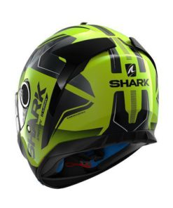 CASCO INTEGRAL SHARK SPARTAN KARKEN
