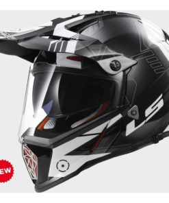 CASCO OFF ROAD LS2 PIONEER MX436