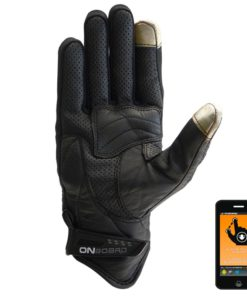 GUANTES DE MOTO ONBOARD CONTACT AIR MAN