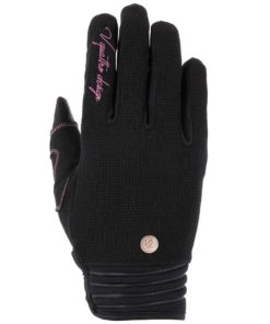 GUANTES MOTO DISTRICT 18 LADY V'QUATTRO