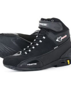 BOTA MOTO SUPERSPORT WATERPROOF V´QUATTRO