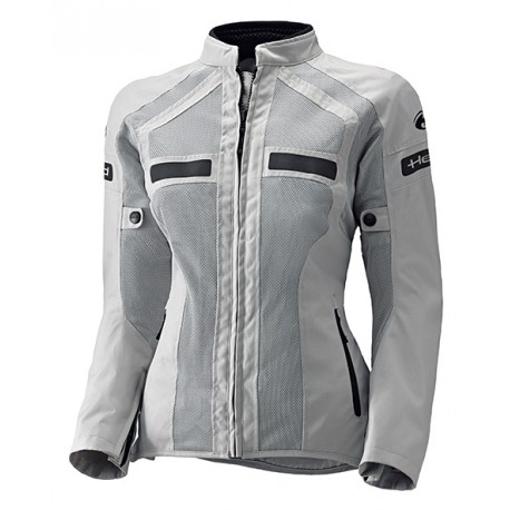 c4f0fd2a413 CHAQUETA MOTO MUJER TROPIC II HELD - Outlet Cascos