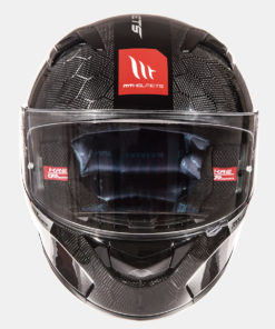 CASCO INTEGRAL MT SNAKE CARBON