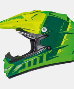 CASCO CROSS NIÑO MT SYNCHRONY KIDS MX2 SPEC