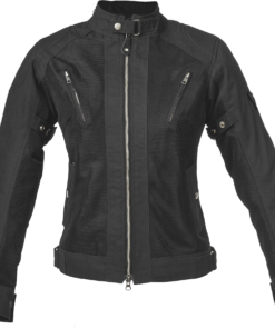 CHAQUETA MOTO TENEREE II VENTY LADY BY CITY