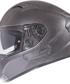 CASCO INTEGRAL MT KRE SV SOLID GLOSS TITANIUM