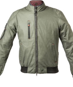 CHAQUETA MOTO SPORT II BY CITY