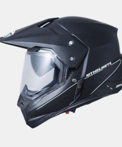 MT OFF ROAD SYNCHRONY DUOSPORT SV SOLID NEGRO MATE