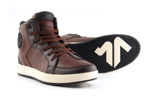 ZAPATILLA TWIN VQUATTRO BROWN