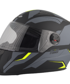 STORMER SWIFT CASCO INTEGRAL
