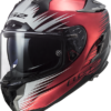 CASCO LS2 CHALLENGER FF327 MAGIC