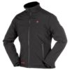 CHAQUETA CALEFACTABLE ESCAPE BLACK VQUATTRO