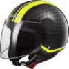 CASCO JET LS2 SPHERE LUX CRUSH