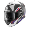 CASCO SHARK SPARTAN REPLICA REDDING MAT