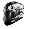 CASCO INTEGRAL SHARK D-SKWAL HIWO