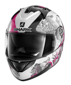 CASCO INTEGRAL SHARK RIDILL SPRING