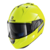 CASCO MODULAR SHARK EVO-ONE 2 HI-VIS