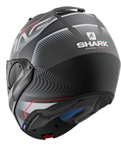 CASCO MODULAR SHARK EVO-ONE 2 KEENSER MAT