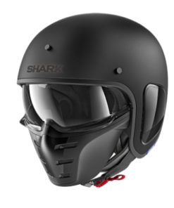CASCO SHARK S-DRAK BLANK MATE