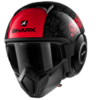 CASCO JET SHARK STREET-DRAK TRIBUTE RM