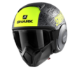 CASCO JET SHARK STREET-DRAK TRIBUTE RM MAT