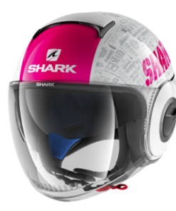 CASCO JET SHARK NANO TRIBUTE RM