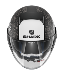 CASCO JET SHARK NANO TRIBUTE RM MAT