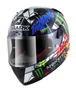 CASCO RACE-R PRO CARBON RÉPLICA LORENZO CATALUNYA GP