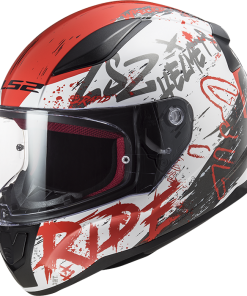 CASCO LS2 RAPID NAUGHTY