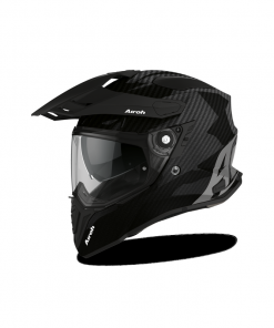 CASCO AIROH COMMANDER FULL CARBON