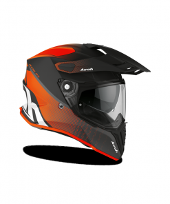 CASCO AIROH COMMANDER PROGRESS II