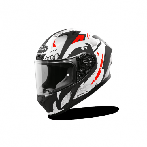 CASCO AIROH VALOR NEXY MATT