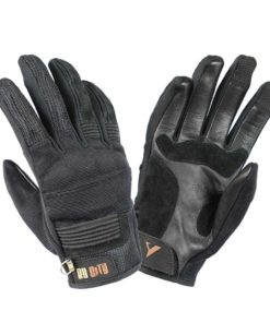 GUANTES BY CITY FLORIDA MAN SPECIAL EDITION NEGRO
