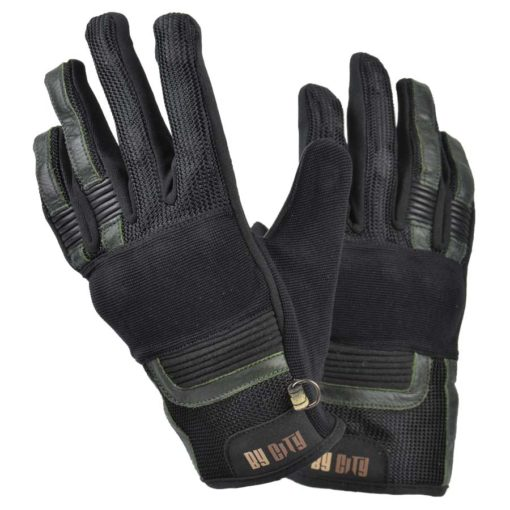 GUANTES BY CITY FLORIDA MAN VERDE