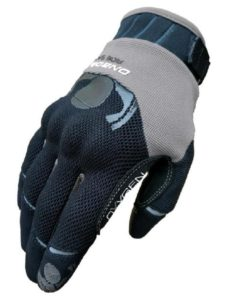 GUANTES VERANO ONBOARD OXYGEN MAN GRIS